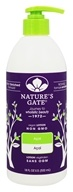 Image of Nature's Gate - Lotion Moisturizing Acai - 18 oz.