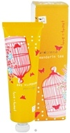 Love & Toast - Handcreme Mandarin Tea - 1.25 oz.