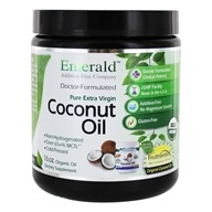 FruitrientsX - Coconut Oil 100% Pure Extra Virgin - 16 oz. - $10.46