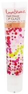 Love & Toast - Lip Glaze Doll House - 0.47 oz. CLEARANCE PRICED, from category: Personal Care