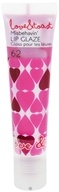 Love & Toast - Lip Glaze Misbehavin' - 0.47 oz. CLEARANCE PRICED - $4.07