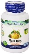 Image of FruitrientsX - Maca Root - 60 Vegetarian Capsules