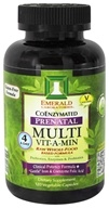 Image of Emerald Labs - Prenatal Multi Vit-A-Min Raw Whole-Food Based Formula - 120 Vegetarian Capsules