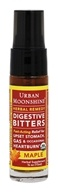 Urban Moonshine - Organic Digestive Bitters Maple - 15 ml.