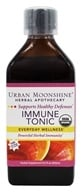 Image of Urban Moonshine - Organic Immune Tonic - 8.4 oz.