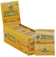 Honey Stinger - Organic Stinger Waffle Honey - 1 oz.