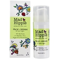 Mad Hippie - Face Cream For All Skin Types - 30 ml. by Mad Hippie