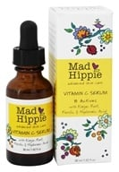 Hippie fou - Sérum de vitamine C - 30 ml.