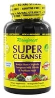 Rainforest - Premium Acai Super Cleanse - 90 Vegetarian Capsules - $14.96