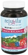 Rejuvila - NutriScoop Maca Balance - 4 oz. CLEARANCE PRICED