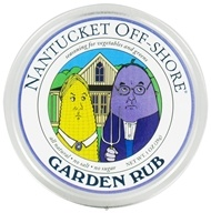 Nantucket Off-Shore - Garden Rub Seasoning for Vegetables and Greens - 1 oz. - $4.19