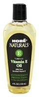 Hobe Labs - Vitamin E Oil 7500 IU - 4 oz. by Hobe Labs