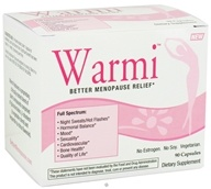 Lane Labs - Warmi Better Menopause Relief - 90 Capsules
