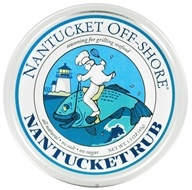 Nantucket Off-Shore - Nantucket Rub Seasoning for Grilling Seafood - 1.5 oz.