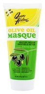 Image of Queen Helene - Refreshing Olive Oil Masque Intense Moisture Facial for Dry Skin - 6 oz.
