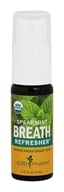 Herb Pharm - Herbal Breath Spray Tonic Spearmint - 14 ml. (090700004484)