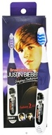"Brush Buddies - Justin Bieber Singing Toothbrush ""Baby"" & ""U Smile"" Purple - CLEARANCE PRICED"