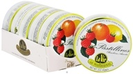 La Vie de La Vosgienne - Hard Candy Pastillines Assorted Fruit - 2 oz.