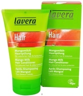 Lavera - Conditioner For Colored Hair Mango Milk - 5 oz. (4021457220236)
