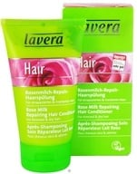 Lavera - Conditioner Repairing For Stressed & Dry Hair Rose Milk - 5 oz., from category: Personal Care