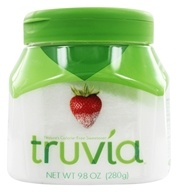 Image of Truvia - Nature's Calorie Free Erythritol Sweetener - 9.8 oz.