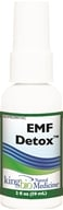 King Bio - Homeopathic Natural Medicine EMF Detox Electromagnetic Radiation - 2 oz. - $16.23