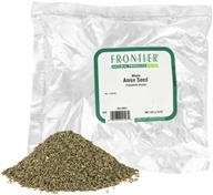 Image of Frontier Natural Products - Anise Seed Whole - 1 lb.