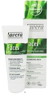 Lavera - Faces Cleansing Milk Organic Aloe Vera - 2.5 oz., from category: Personal Care