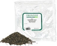 Image of Frontier Natural Products - Cardamom Seed Whole Decorticated - 1 lb.