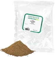 Image of Frontier Natural Products - Coriander Seed Ground - 1 lb.