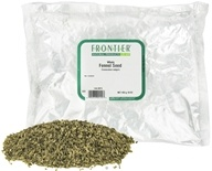 Image of Frontier Natural Products - Fennel Seed Whole - 1 lb.