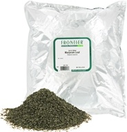 Image of Frontier Natural Products - Marjoram Leaf Cut & Sifted - 1 lb.