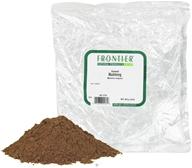 Frontier Natural Products - Nutmeg Ground - 1 lb. CLEARANCE PRICED (089836001658)