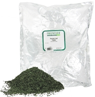 Image of Frontier Natural Products - Parsley Leaf Flakes - 1 lb.