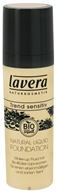 Lavera - Natural Liquid Foundation Ivory - 1 oz.