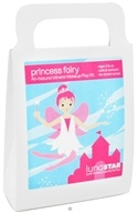 Luna Star - Princess Fairy All-Natural Mineral Makeup Play Kit for Kids