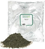 Frontier Natural Products - Thyme Leaf - 1 lb. by Frontier Natural Products