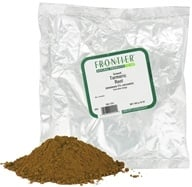 Frontier Natural Products - Turmeric Root Ground - 1 lb., from category: Health Foods