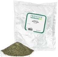Frontier Natural Products - Black Pepper Medium Grind - 1 lb. DAILY DEAL by Frontier Natural Products