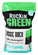 Rockin' Green - Classic Rock Laundry Detergent Remix Motley Clean - 45 oz.