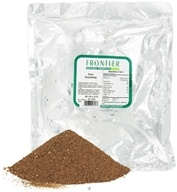 Frontier Natural Products - Taco Seasoning - 1 lb. by Frontier Natural Products