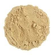 Image of Frontier Natural Products - Ginger Root Ground - 1 lb.
