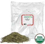 Frontier Natural Products - Rosemary Leaf Whole Organic - 1 lb. by Frontier Natural Products