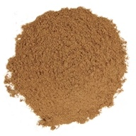 Frontier Natural Products - Cinnamon Ground 3% Oil Organic - 1 lb. (089836003966)