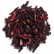 Image of Frontier Natural Products - Hibiscus Flower Cut & Sifted Organic - 1 lb.