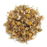 Frontier Natural Products - German Chamomile Flowers Whole Organic - 1 lb. (089836003980)