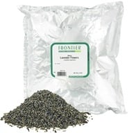 Frontier Natural Products - Lavender Flowers Whole - 1 lb. (089836005946)
