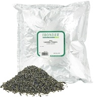 Frontier Natural Products - Lavender Flowers Whole - 1 lb., from category: Herbs
