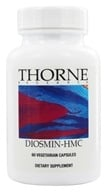 Thorne Research - Diosmin-HMC - 60 Vegetarian Capsules (693749333012)