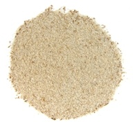Frontier Natural Products - Psyllium Husk Powdered - 1 lb., from category: Nutritional Supplements